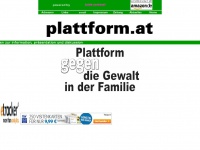 plattform.at
