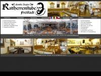 Ratsherrnstube-freistadt.at