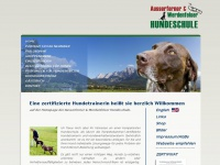 ausserferner-hundeschule.at