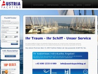 austria-yachting.at
