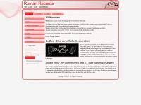 Roman-records.at