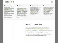 Sabadello.at