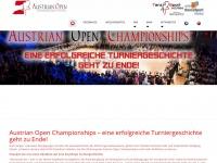 austrianopen.at