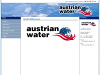 austrianwater.at