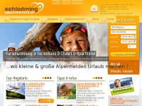 schladming-appartements.at