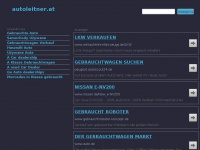 autoleitner.at