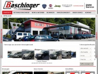 automobile-baschinger.at