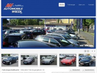 automobile-wiedl.at
