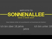 sonnenallee.at