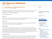 abnehmtipps.at