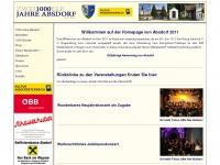 absdorf2011.at