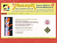 absenger-malerei.at