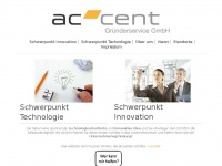 accent.at