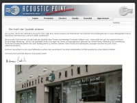 acoustic-point.at