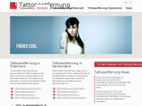 tattooentfernen.at