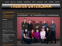 Theater-unterlamm.at