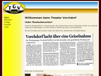 Theatergruppe-vorchdorf.at
