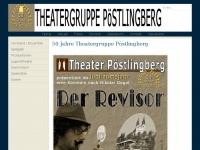 Theaterpoestlingberg.at