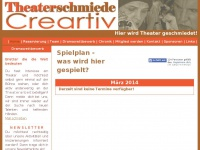Theaterschmiede.at