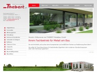 Thebert-metallbau.at