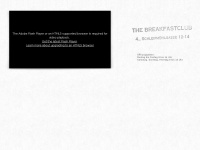 Thebreakfastclub.at