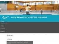 badminton-dornbirn.at