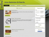 badminton-stpeterau.at