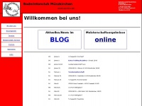 badmintonclub-muenzkirchen.at