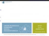 Polyhymnia.at