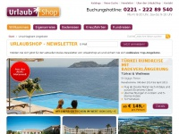 Urlaubsshop.at