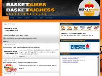 basketdukes.at