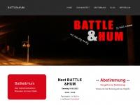 battleandhum.at