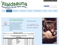 Waldsauna.at