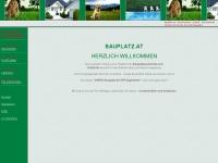 bauplatz.at