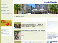 Wels-stadt.at