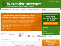 watchlist-internet.at