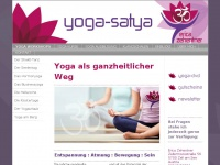 yoga-satya.at