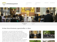 Orthodoxejugend.at