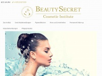 beautysecret.at