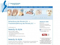 Beautyundstyle.at