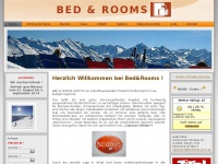 bedandrooms.at