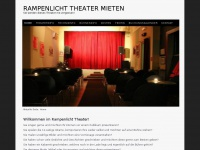 Theater-mieten.at