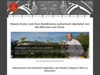 Shaolinkultur.at