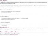 Theaternetztirol.at