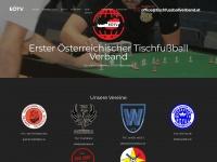 Tischfussballverband.at
