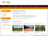 alpinwest-immobilien.at