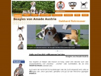 beagle-welpen.at
