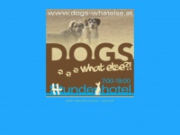 Dogs-whatelse.at
