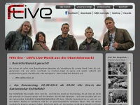 Five-live.at