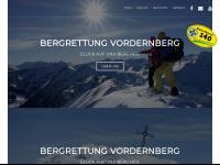 bergrettung-vordernberg.at